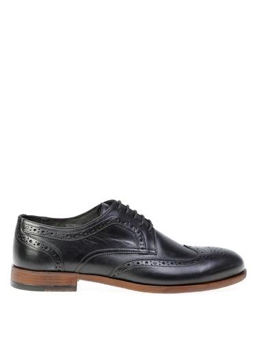 Altınyıldız Classics Altınyıldız Classic Siyah Klasik Ayakkabı-4A2220200016 Siyah